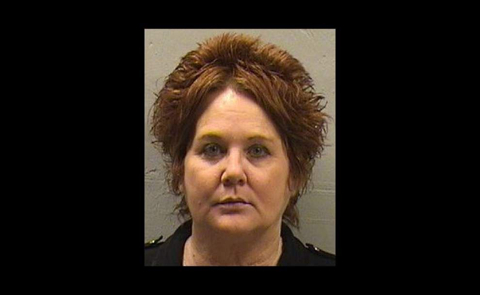 Pearl River's former town clerk pleads guilty to theft charges, gets five years' probation _lowres
