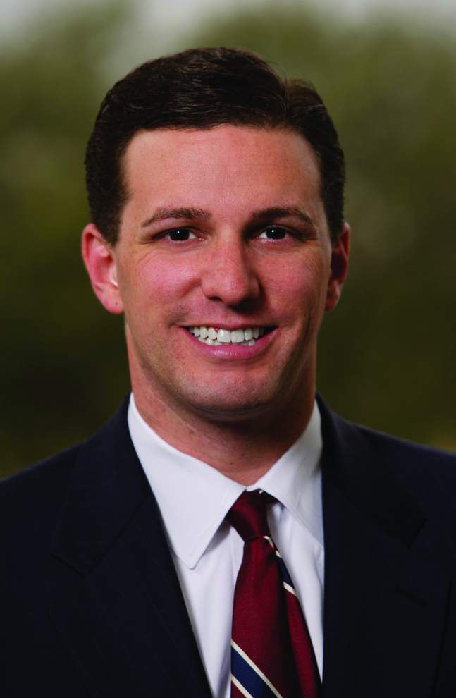Jefferson Parish President candidate Mike Yenni, incumbent Parish Council members land Good Government endorsement _lowres