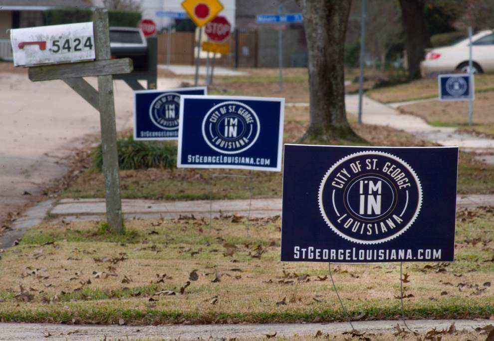 Both sides express outrage over fraudulent signatures on St. George petition _lowres