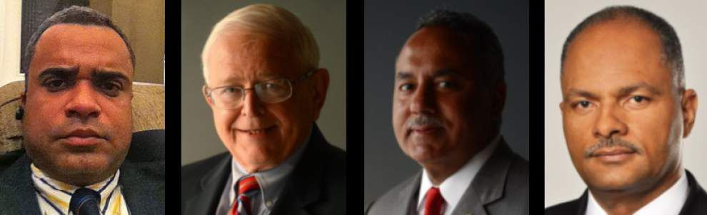 WWL-TV calls Orleans sheriff's race for Gusman _lowres