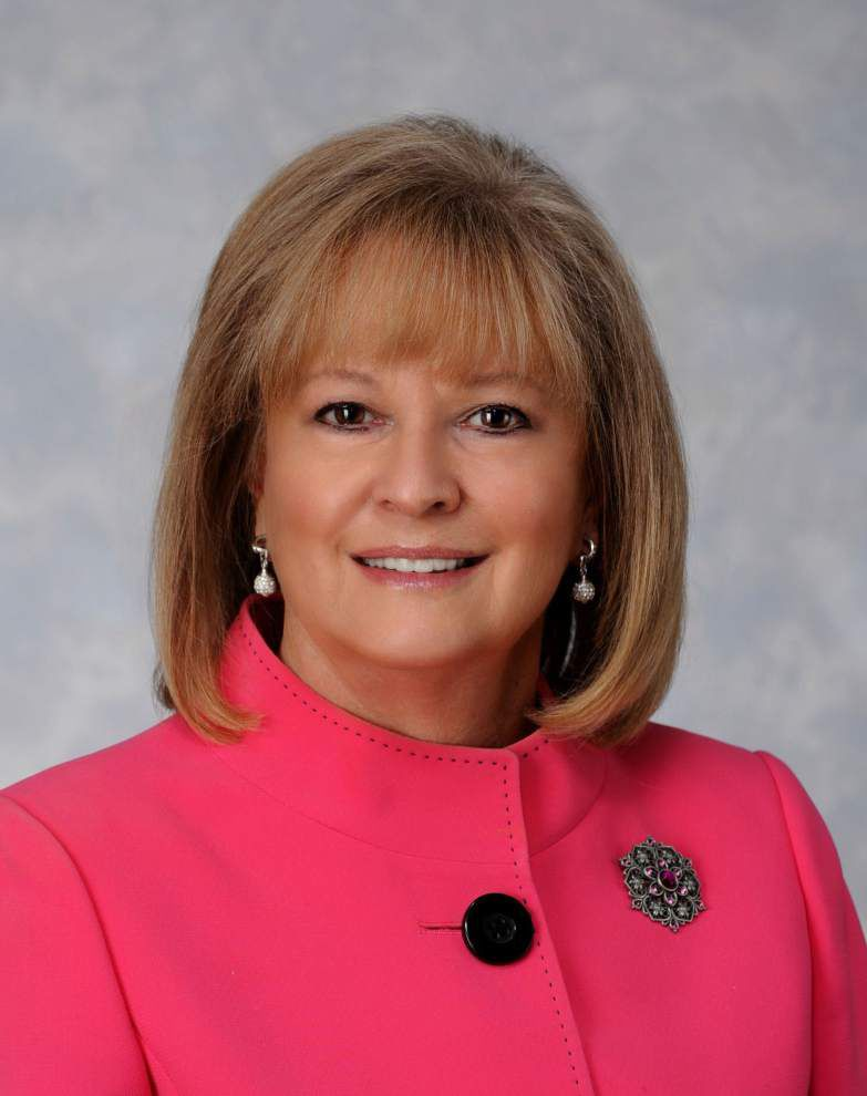 Former mayor appointed to board of Landmark Bank _lowres