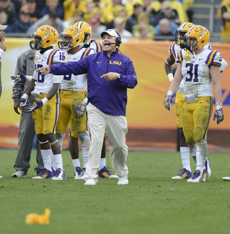 Video: LSU Recruiting Review _lowres