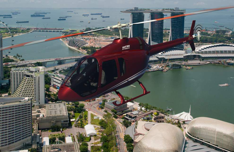 Lafayette plant to start building helicopters by 2016 _lowres