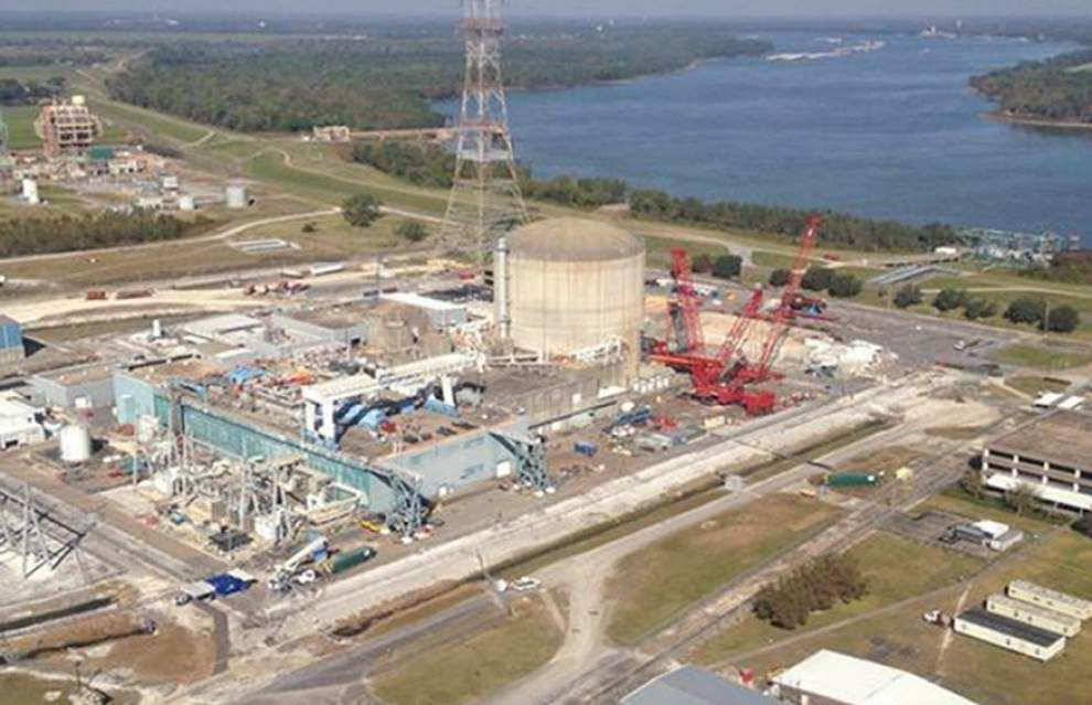 Entergy earnings slip _lowres
