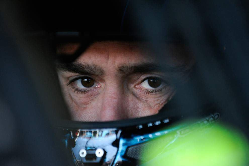 Auto racing roundup: Terry Labonte calling it quits after Talladega _lowres