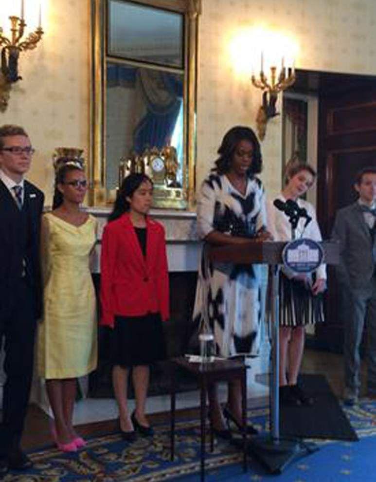 Lusher writers take state awards _lowres