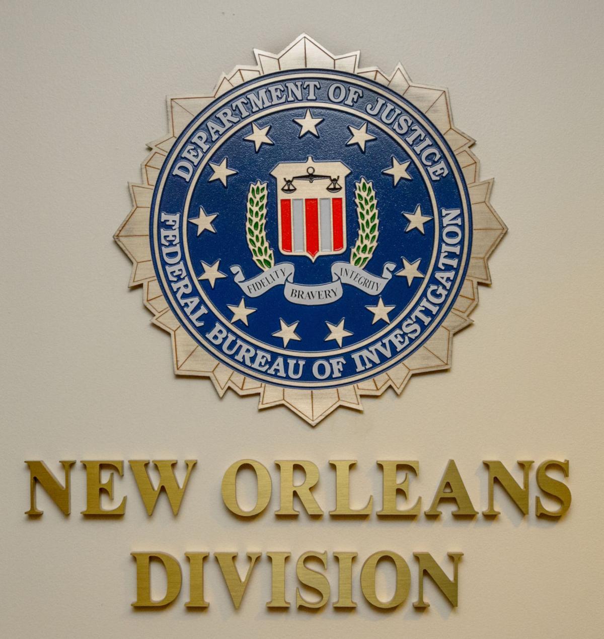 FBI New Orleans
