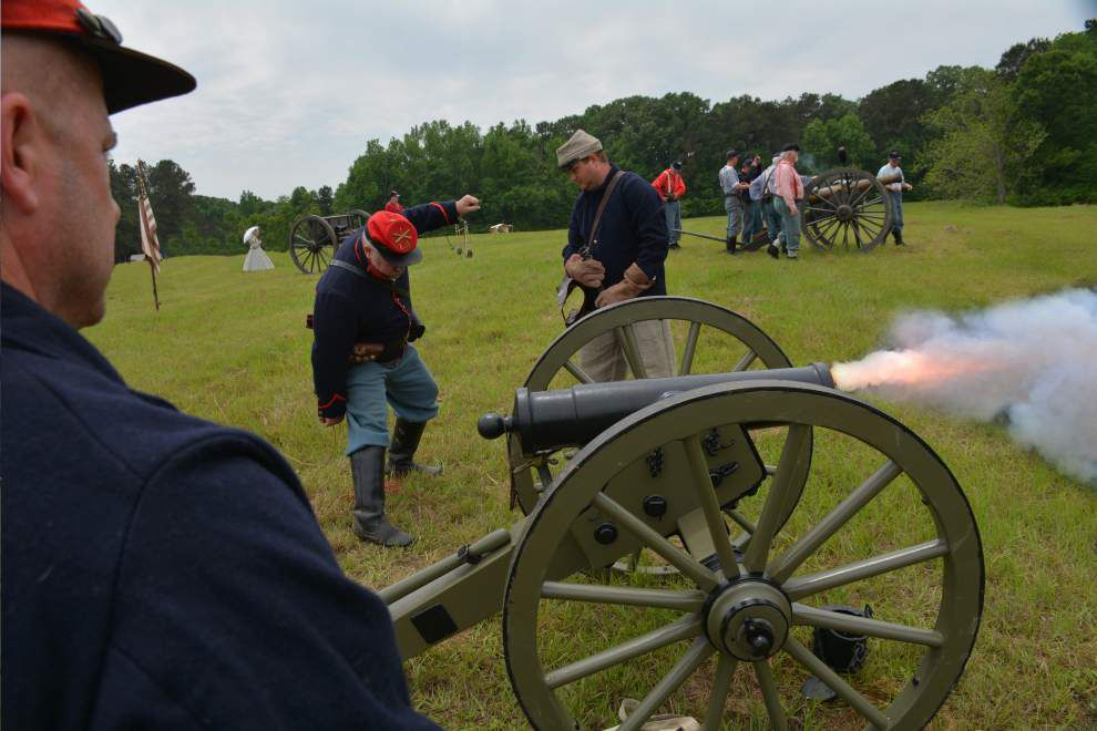 Annual battle commences at Jackson Crossroads _lowres