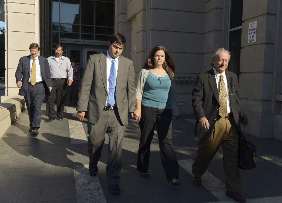 Sentencing in fiery crash that killed 5 delayed; defense tries to get judge to step down _lowres
