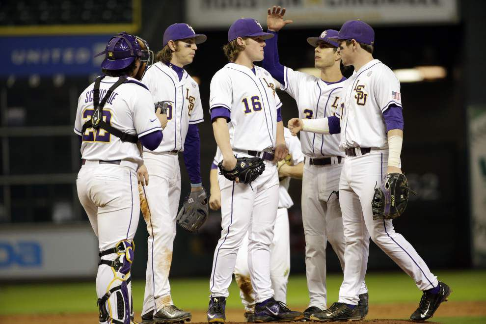 On deck: Kentucky at LSU _lowres