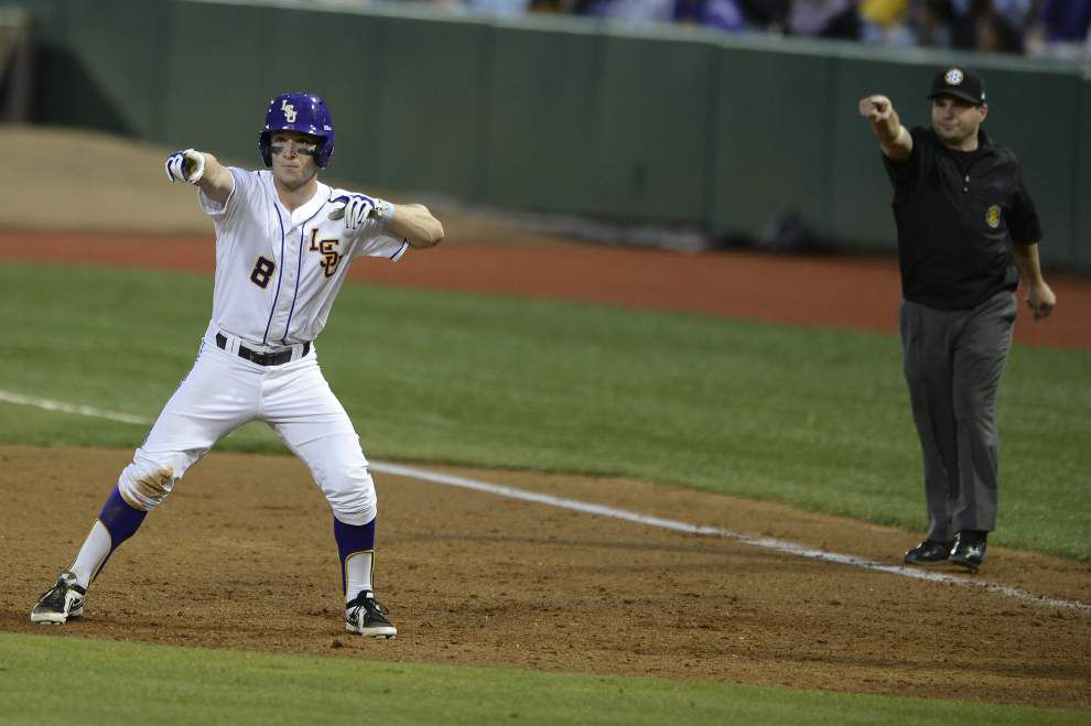 Aaron Nola leads LSU to series-opening win over Mississippi State _lowres