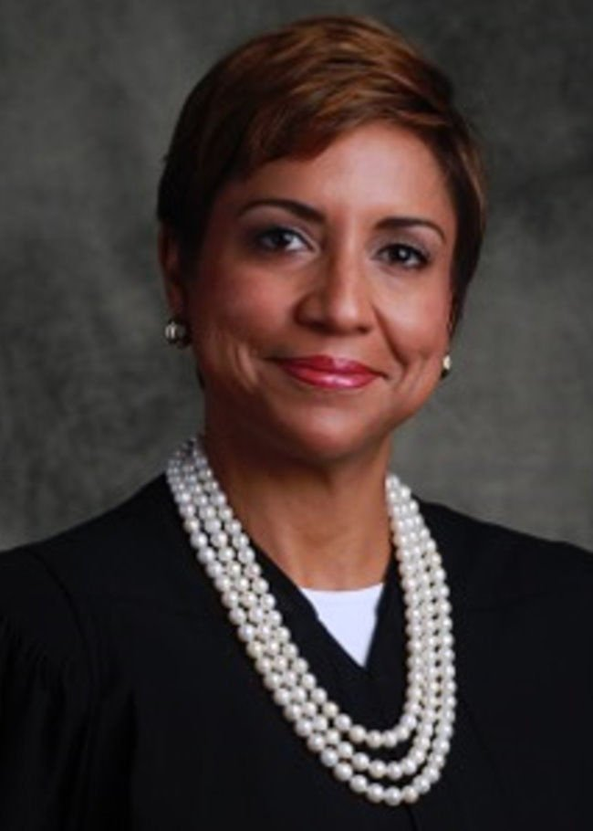 Judge Desiree Charbonnet