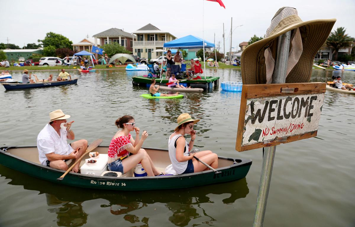 Need weekend plans seven things to do in new orleans may for Things to do today in new orleans
