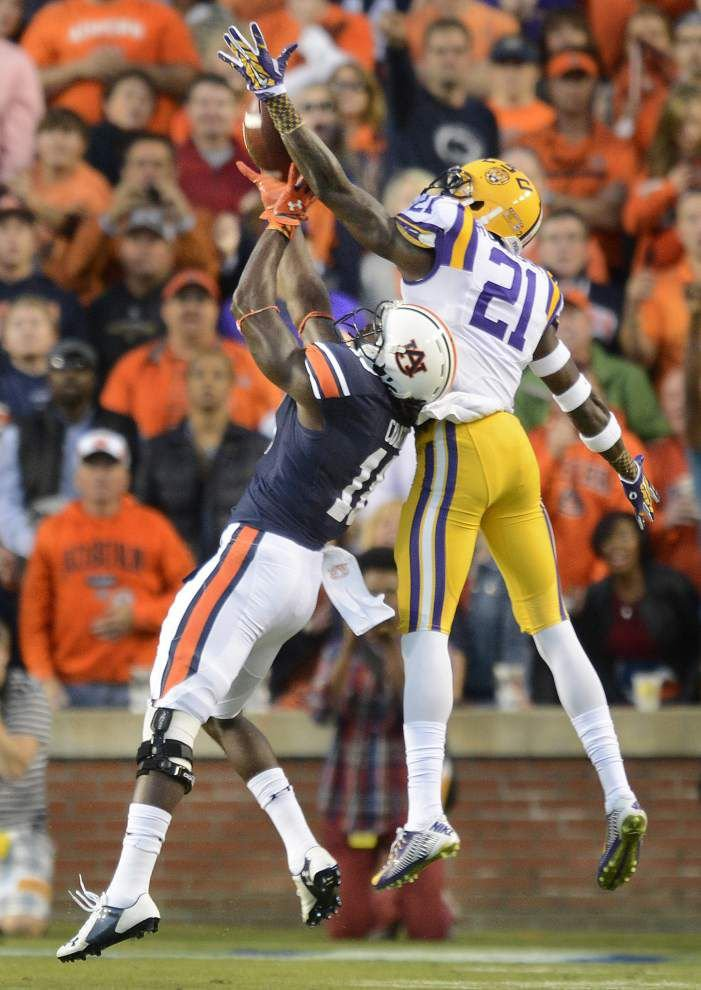 Photos: LSU visits Auburn _lowres