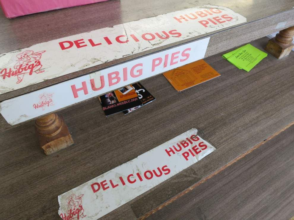 Hubig Pie Co. manager on possible reopening: 'I have no good news to report' _lowres