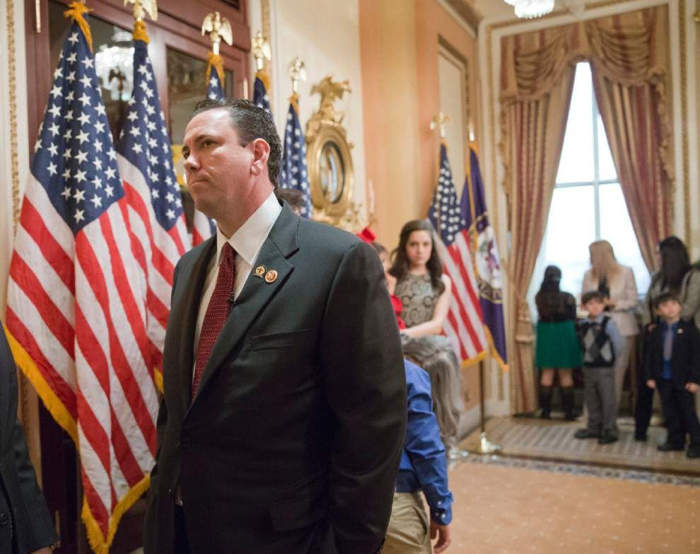 McAllister tells House leaders he will not resign from Congress _lowres