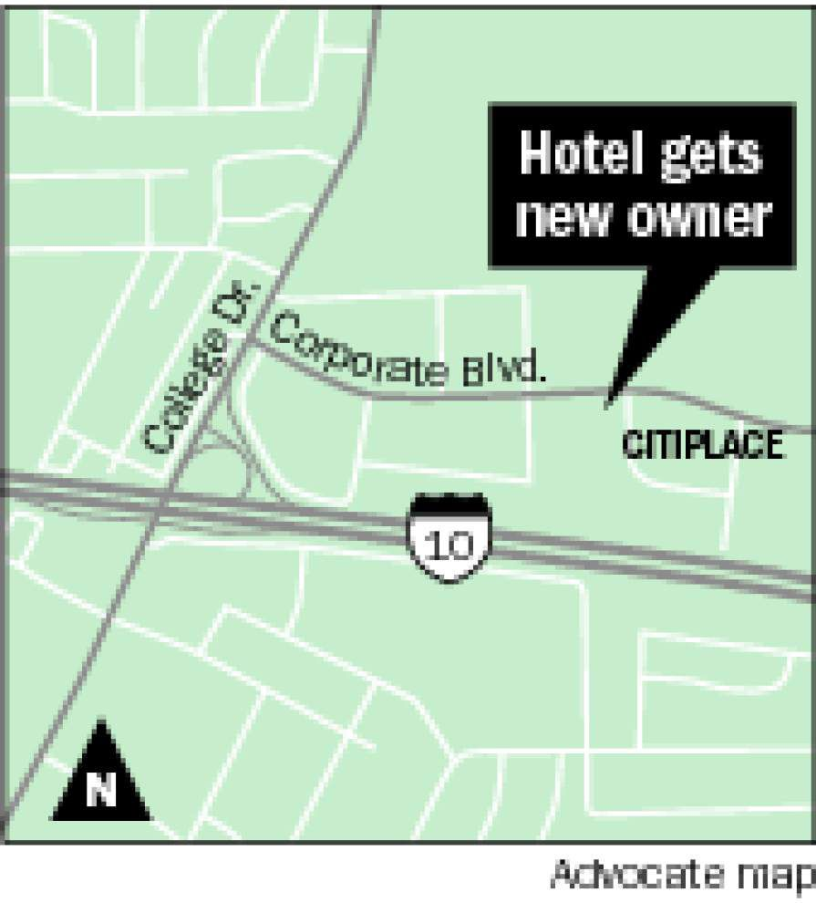 Homewood Suites changes hands, getting renovation _lowres
