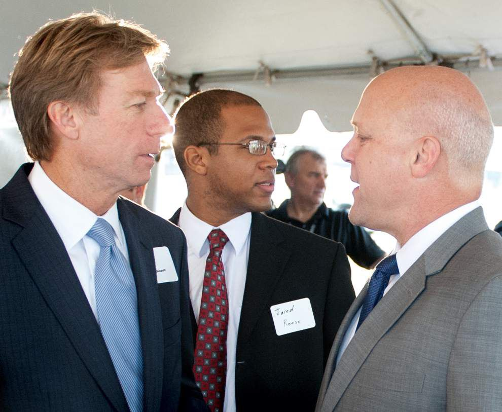 Entergy New Orleans breaks ground on new solar project _lowres