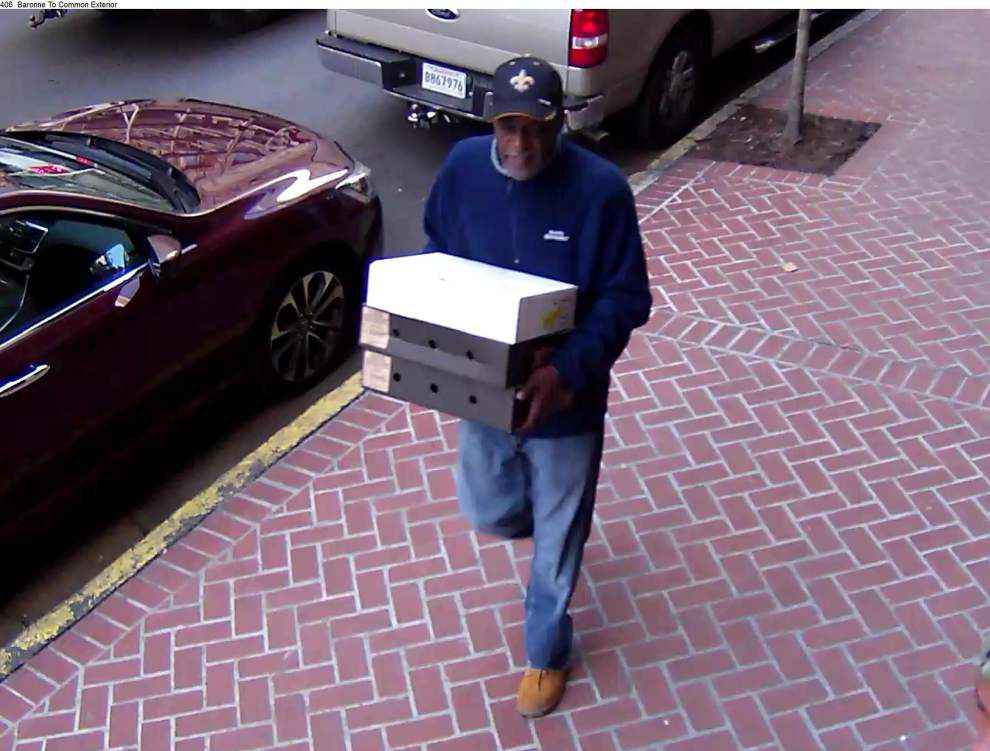 NOPD: Man steals $1,500 of filet mignon, and other area crime news _lowres