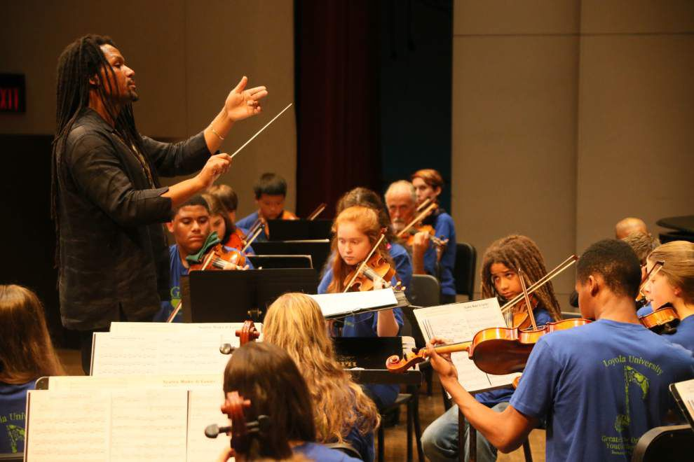 Youth orchestra seeks musicians _lowres