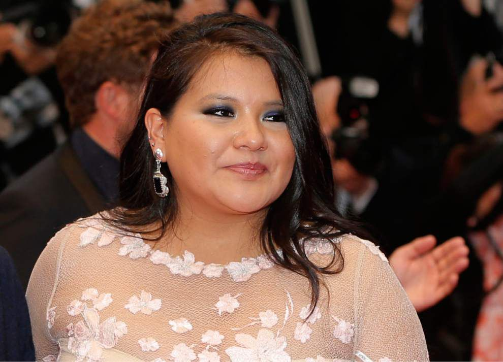 Actress Misty Upham still missing in Seattle area _lowres
