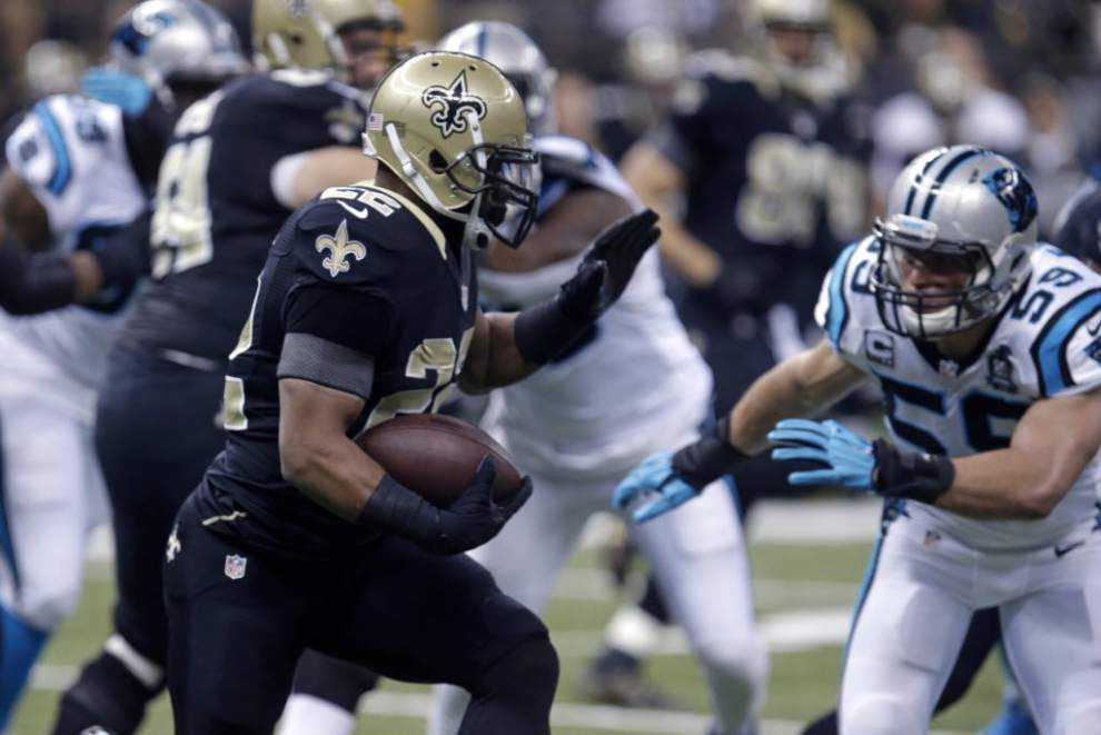 Mark Ingram returns to the Saints with a 4-year, $16 million deal _lowres