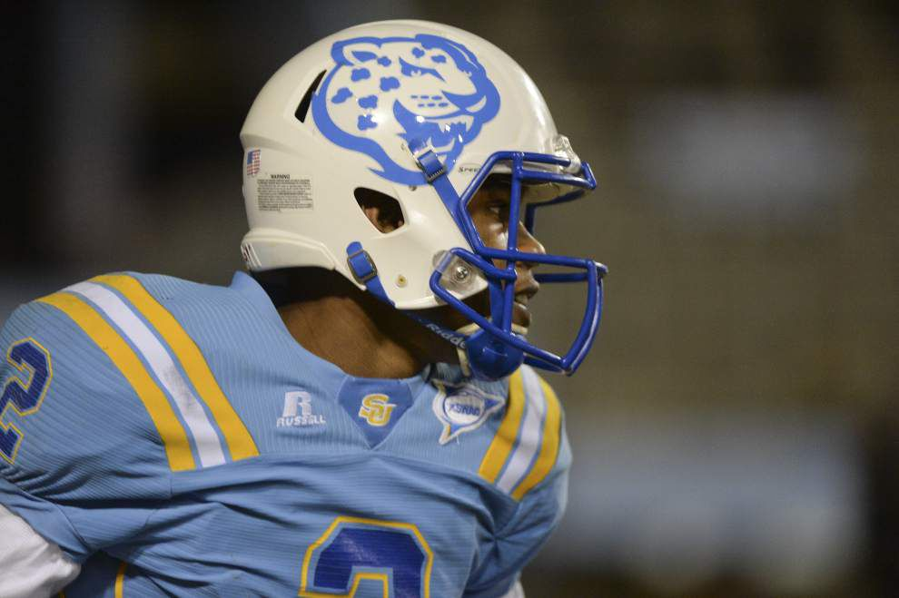 Southern University athletics chat with Advocate sportswriter Les East, Wednesday at 10 a.m. _lowres