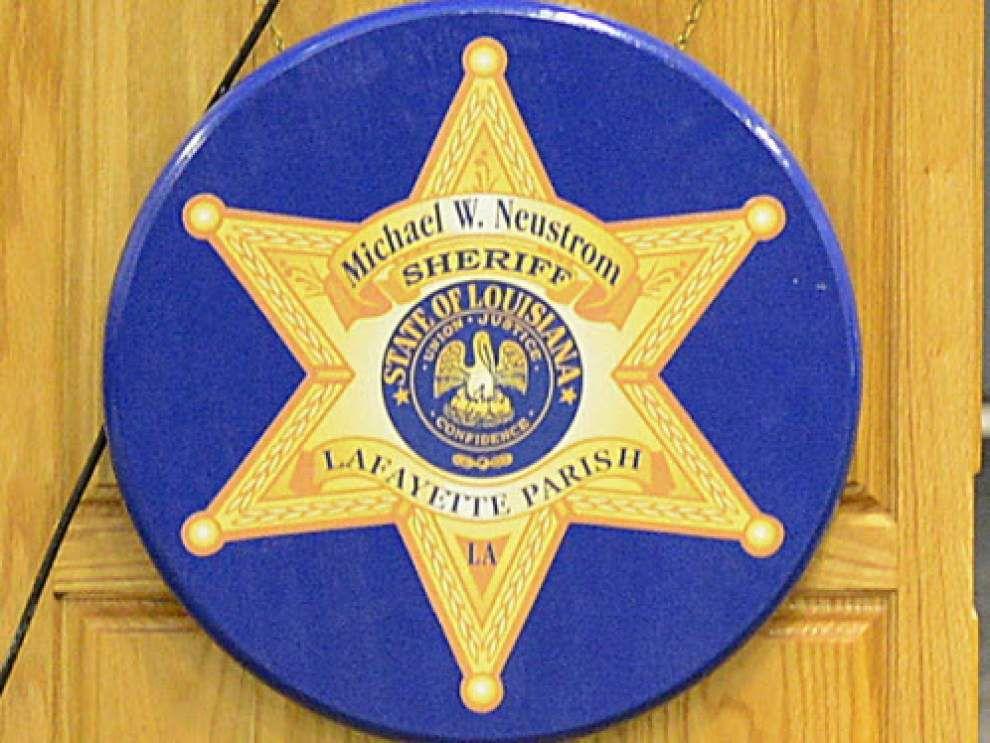 Lafayette deputies investigate fatal shooting _lowres