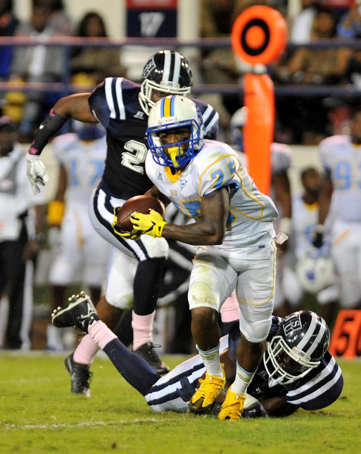 Southern Notebook Quinn S Record Setting Return Called