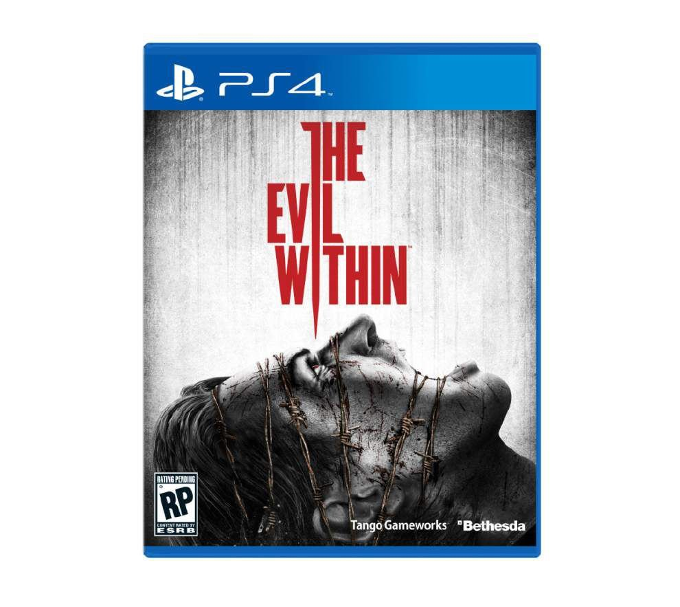 'Evil Within' is a nightmarish head trip _lowres