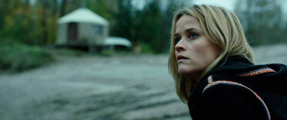 Witherspoon earns best actress nominations with moving 'Wild' _lowres