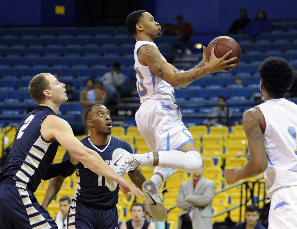 Podcast: Southern University athletics review _lowres
