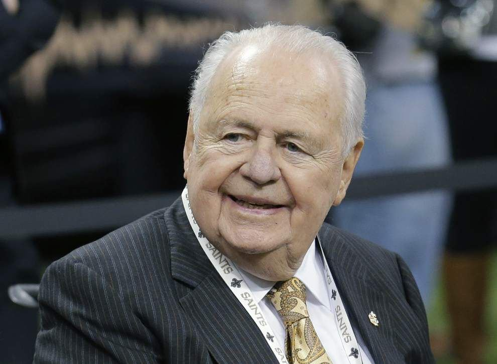 Judge orders Tom Benson to take mental tests _lowres