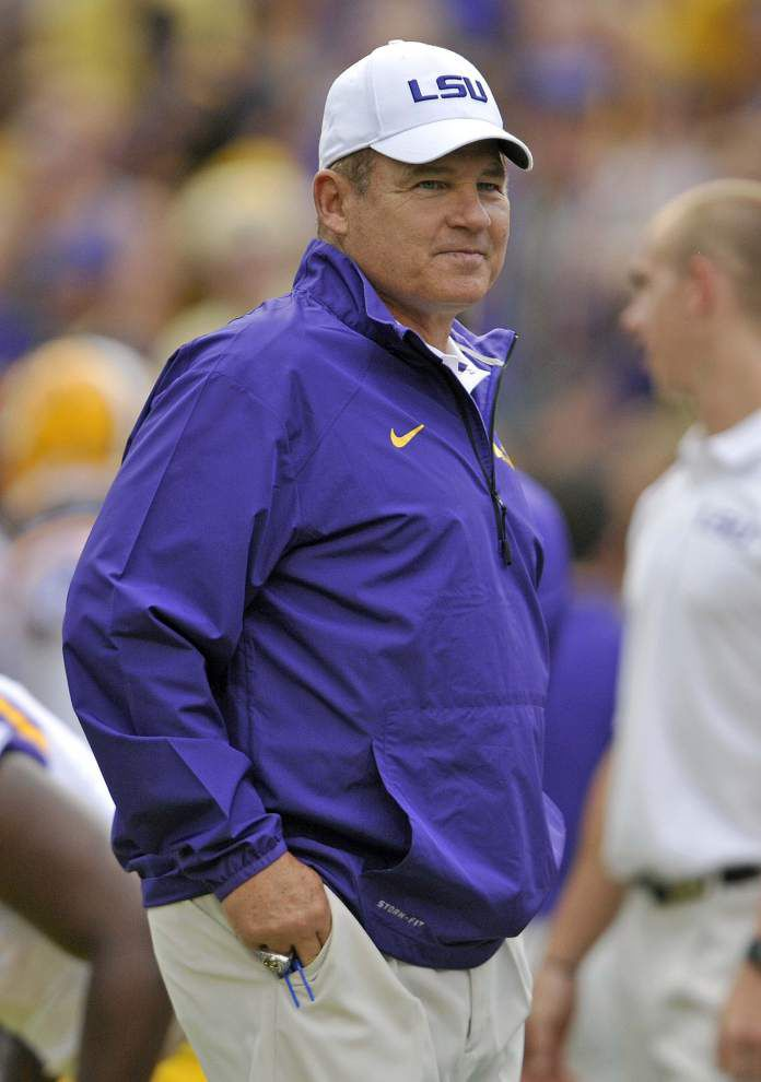 LSU tidbits for Friday, Sept. 12 _lowres