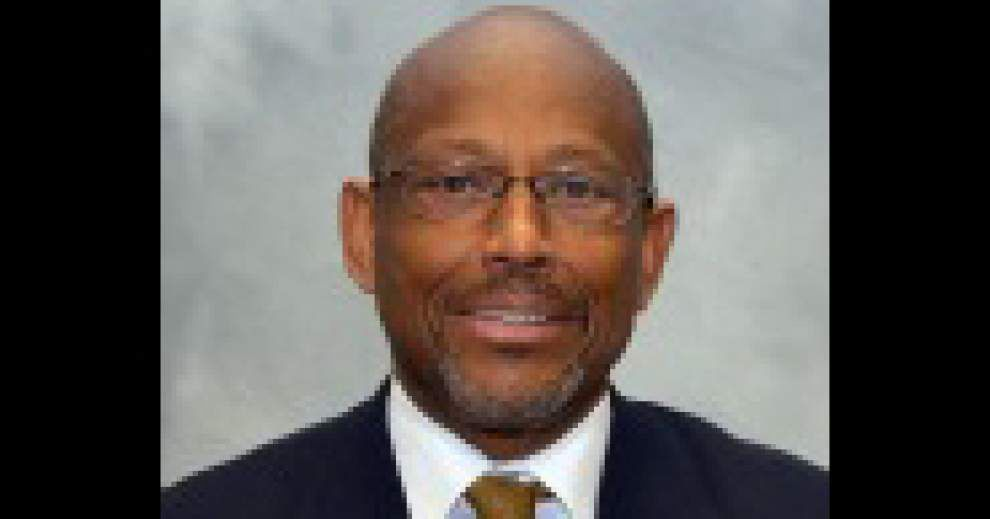 Adell Brown named interim Southern Ag chancellor _lowres