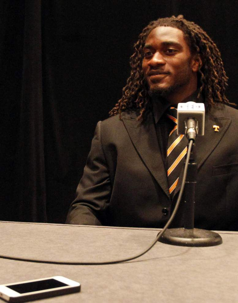 SEC media days: Tuesday's best and worst comments _lowres