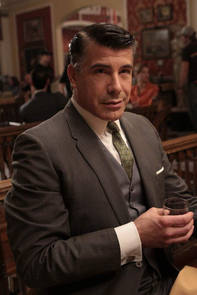 Cheers! Former 'Mad Men' cast member Bryan Batt enjoyed run on hit TV show, looking forward to finale _lowres