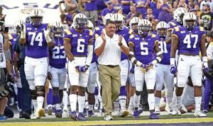 LSU still near the top in AP Top 25 poll after 36-13 win over Mississippi State; See where the Tigers rank