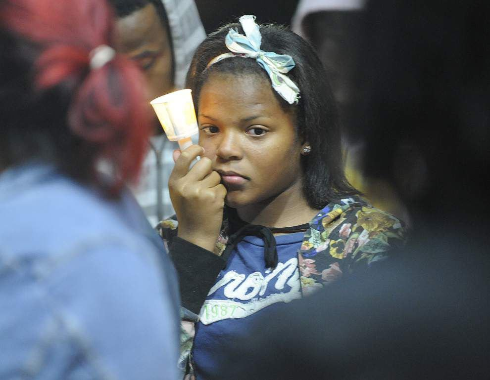 Man charged in wreck that killed two Breaux Bridge girls, injured one in October _lowres