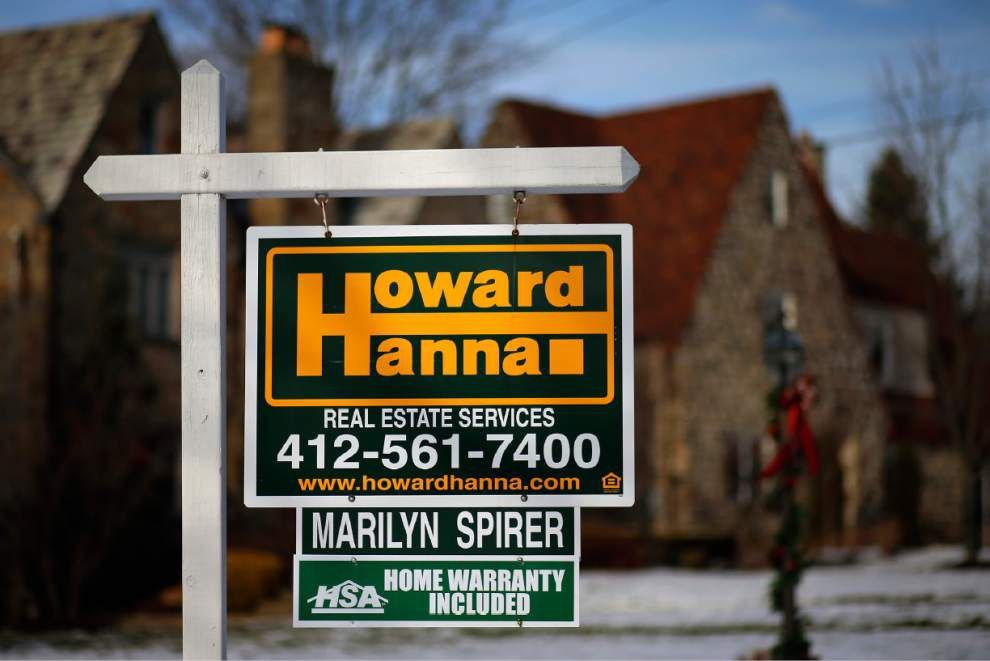 U.S. home prices rose at solid pace in January _lowres