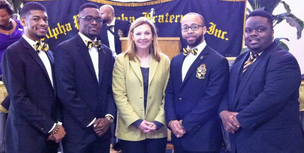 CASA members' work for social justice honored _lowres