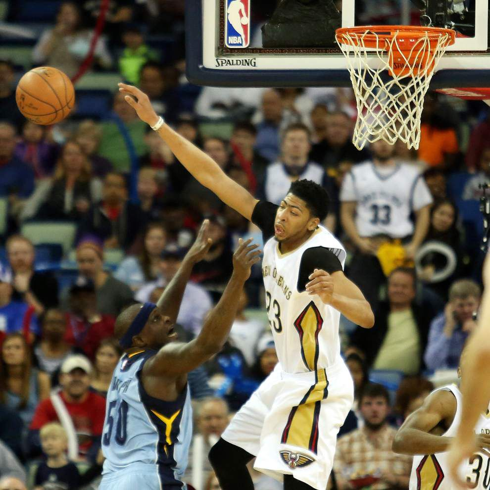 NBA conference glance for March 7, 2015 _lowres