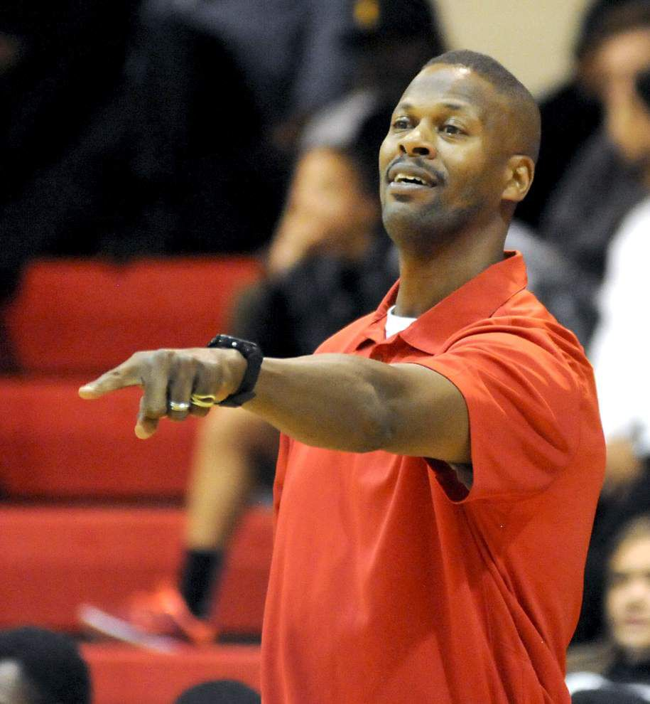 McKinley High officials to meet with players, parents to discuss basketball program after two coaches sidelined _lowres