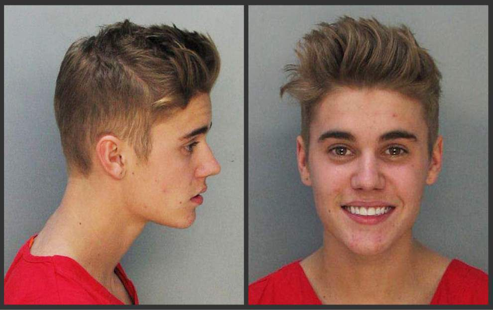 AP, other media ask Fla. judge for Bieber video _lowres