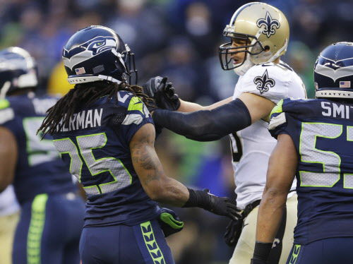 Jimmy Graham hopes new long-term deal with Saints will happen this offseason, says 'we'll see'