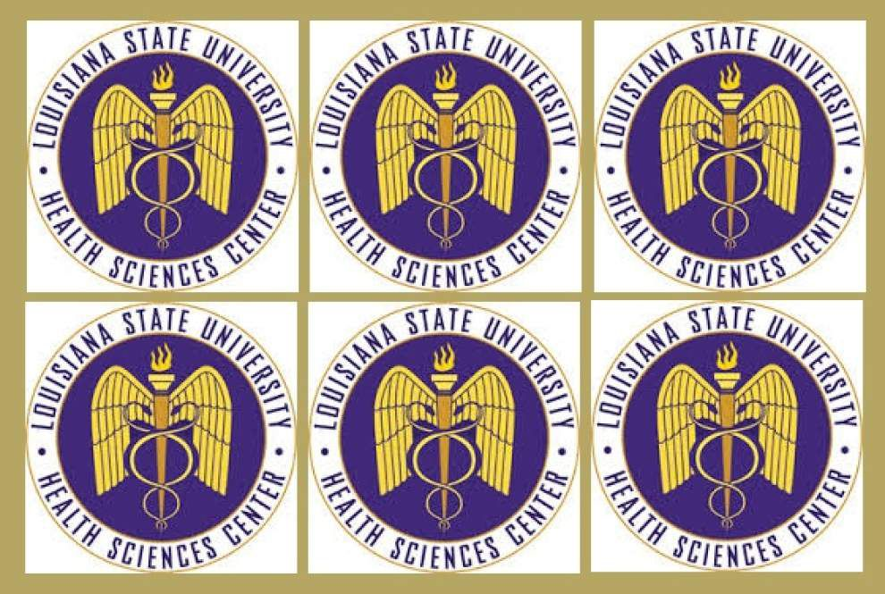 LSU gets $70,000 for research into Usher syndrome _lowres