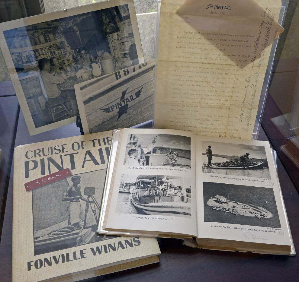 Photographer Fonville Winans captured history, hard times _lowres