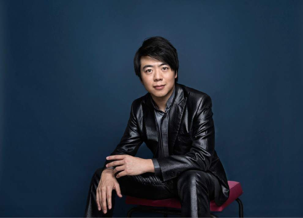 Pianist Lang Lang returns to La. with BRSO concert _lowres