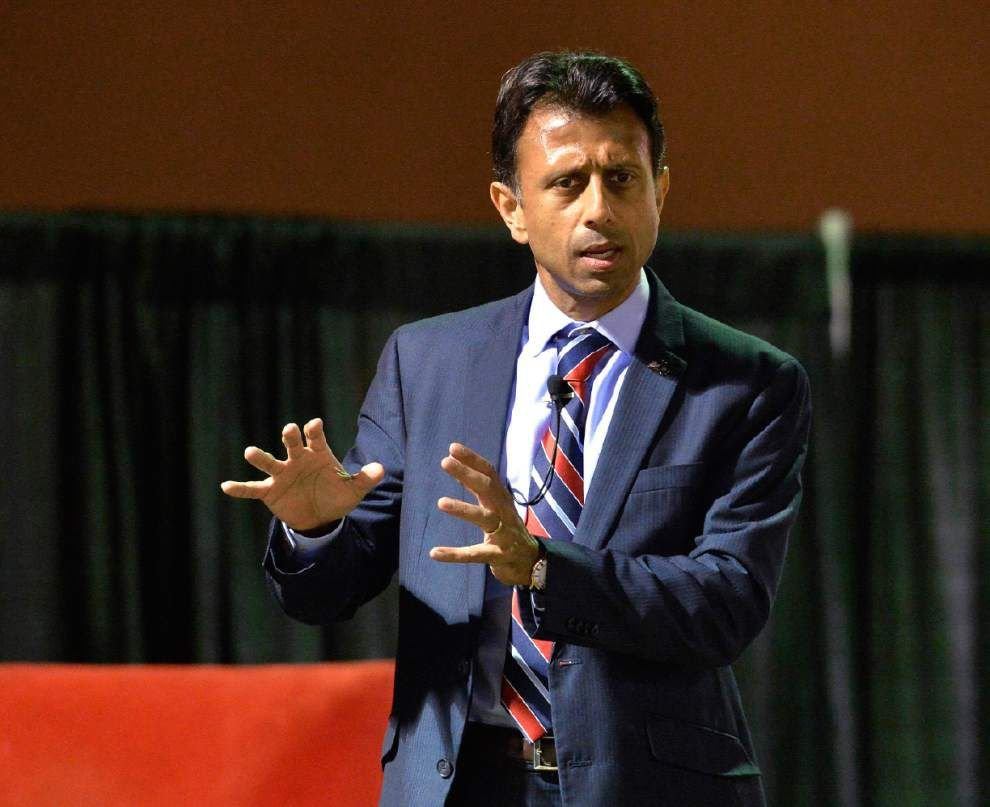 Bobby Jindal administration: Louisiana must reduce spending by $171M, will make cuts _lowres