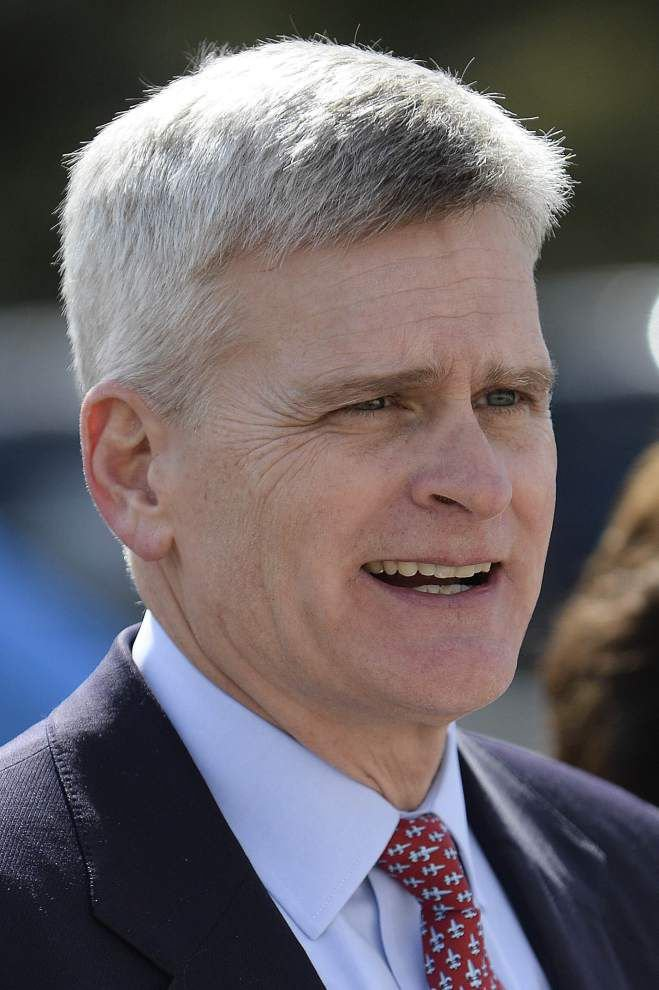 Bill Cassidy, other senators continue calling for 'Obamacare' to go as the ACA begins its 5th year _lowres